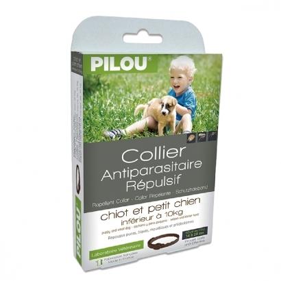 法國皮樂第二代加強配方-非藥用防蚤蝨防蚊項圈-幼型犬用.jpg